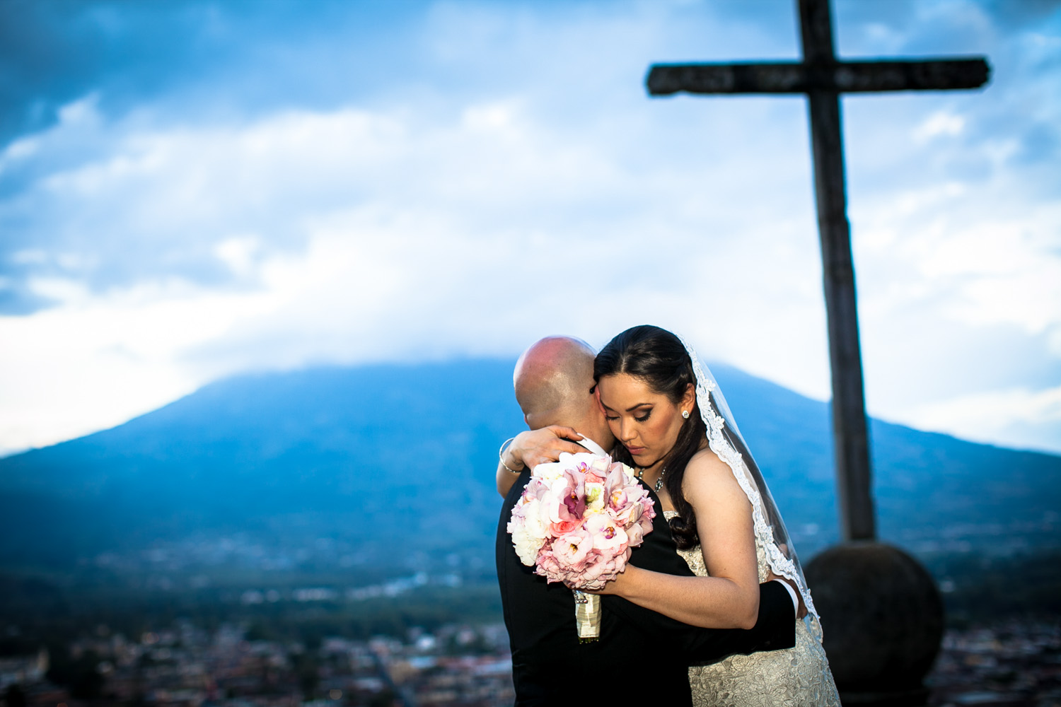 Antigua Guatemala Wedding Photography